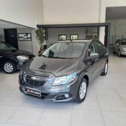 GM Chevrolet Prisma LTZ 1.4 Flex 2016