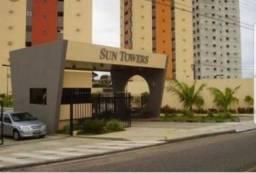Condomínio Sun Towers | 58m2 | Pitimbu, Natal/ RN