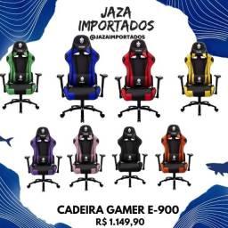 Cadeira Gamer - Muito Conforto para você !