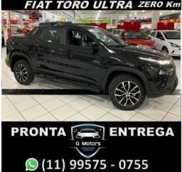Toro 2020/2021 2.0 16V Turbo Diesel Ultra 4WD 4X4 AT9 ZERO km