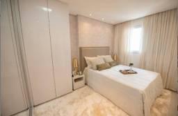 Apartamento à venda com 3 dormitórios em Vila rosa, Goiânia cod:60209260