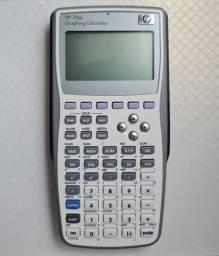 Calculadora Hp 39 Gs Gráfica Cientifica