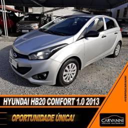 Hyundai HB20 Comfort 1.0 2013 - Oportunidade Única
