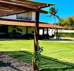 Linda casa de praia na Tabuba