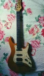 Guitarra washburn mg410 deluxgrover jackson ano 94