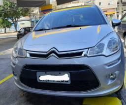 Título do anúncio: Citroën C3 Exclusive