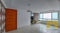 Apartamento com 2 Quartos à venda, 56 m² por R$ 239.000 - Tambauzinho - João Pessoa/PB