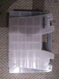 Caixa Organizador Plastico Vonder (34 Div. Fixas)
