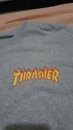 Camiseta thrasher original