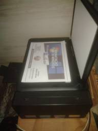 Impressora epson L396 todo ok