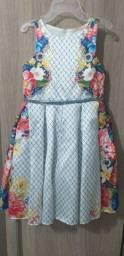 Vestido Infantil Petit Cherie