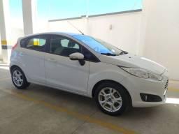New Fiesta SE 1.5 / 2014