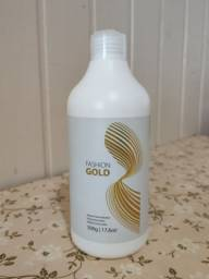 Selante potencializador - Fashion Gold