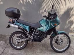 Título do anúncio: Honda Sahara - Último modelo - Toda Restaurada - Troco