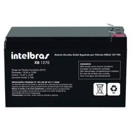 Promoção Bateria Vrla XB 1270 ? 12V 7,0 Ah