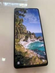 Título do anúncio: Samsung A71 Preto