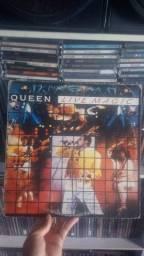 LP Vinil Queen, Live Magic (Rock)