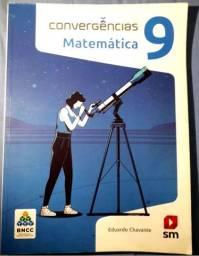 Livro: Matemática - Convergências 9° ano