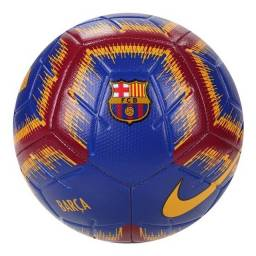 Título do anúncio: Bola Nike Barcelona nova