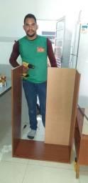 Montador de móveis Rafael