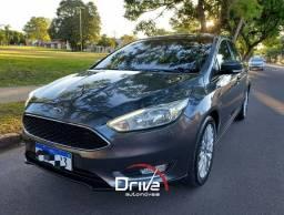 Ford Focus Sedam Se 2.0 Flex Automático