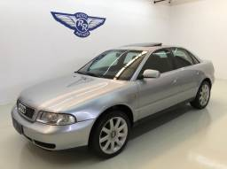Título do anúncio: Audi A4 2.8 V6 ano 1998 -(Raridade)-