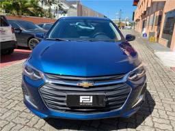 Chevrolet Onix 2020 1.0 turbo flex plus premier automático