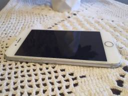 Título do anúncio: IPhone 8 Branco 64 GB