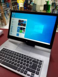 Notebook Acer R7 tela thout Full HD impecável core i5 8 gigas ssd $2,990