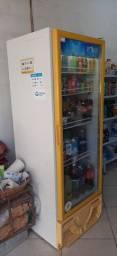 Geladeira Expositora Polar-refrigeração