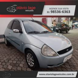 Ford Ka Ka GL 1.0 MPi