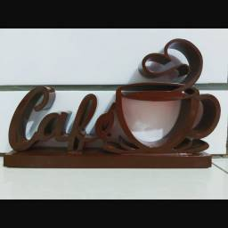 Título do anúncio: Placa  decorativa de mesa 3D