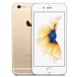 Título do anúncio: iPhone 6s 128 Gb Dourado
