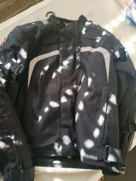 jaqueta moto