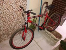 Título do anúncio: Bicicleta 21 marchas aro 26