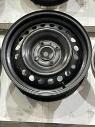 Roda aro 16 Nissan  Tiida ,Gran Livina ,Sentra