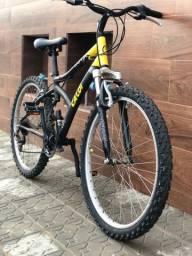 Bicicleta Caloi - Max Front 21 Marchas