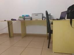 Mesa para computador Modelo L