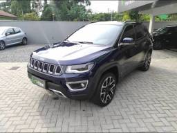 Compass 2.0 4x4 Limited