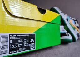 Nike SB Dunk Low ?Chunky Dunky?  10/10