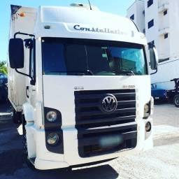 VW 24250 2011 truck - Parcelo