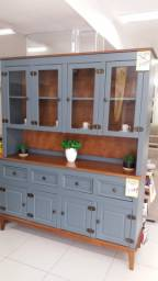 Arca e Oratório, móveis rústicos e antigos aqui no Feirão de Móveis