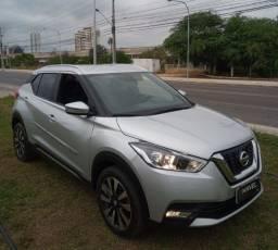 Nissan Kicks SV 2017