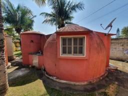 Título do anúncio: Alugo cabana Iglu praia Tucuns Buzios