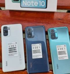 Note 10 Dual SIM 128GB/ 6Gb Ram.   (? 5000mAh) Global novos lacrados