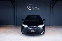 Toyota Yaris Hatch XL 1.3 Flex CVT 2020