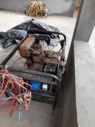 Gerador de energia a diesel