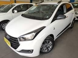 Hyundai HB20 1.6 AUT 2019