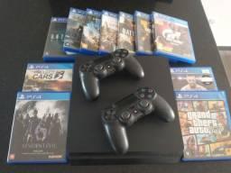 PS4 1tera