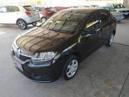Renault Logan 1.6 EXPRESSION COMPLETO 4P